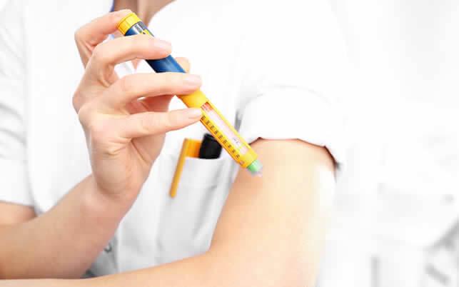 Şeker Hastalığı Cerrahisi