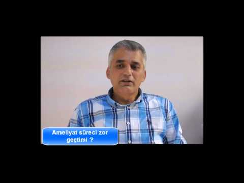 Metabolik Cerrahi Sonrası Hasta