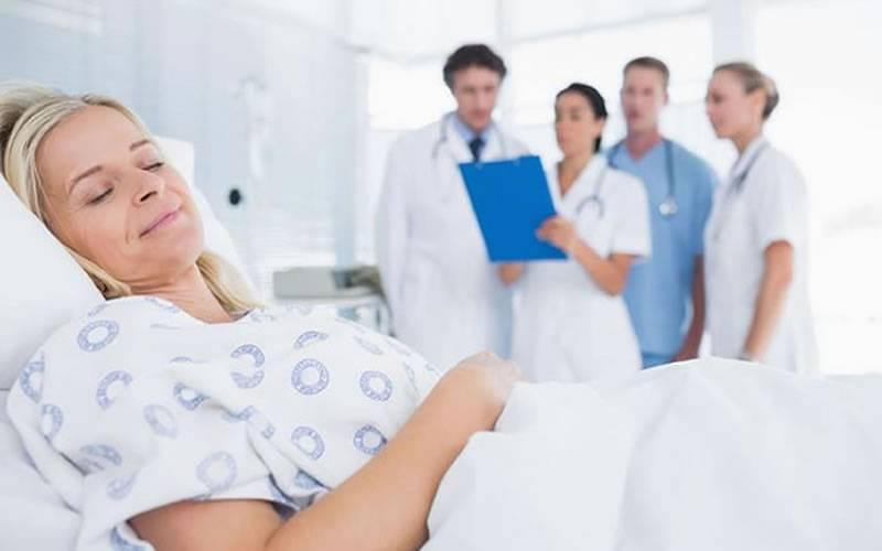 Hasta Ameliyattan Nasıl Uyandırılır