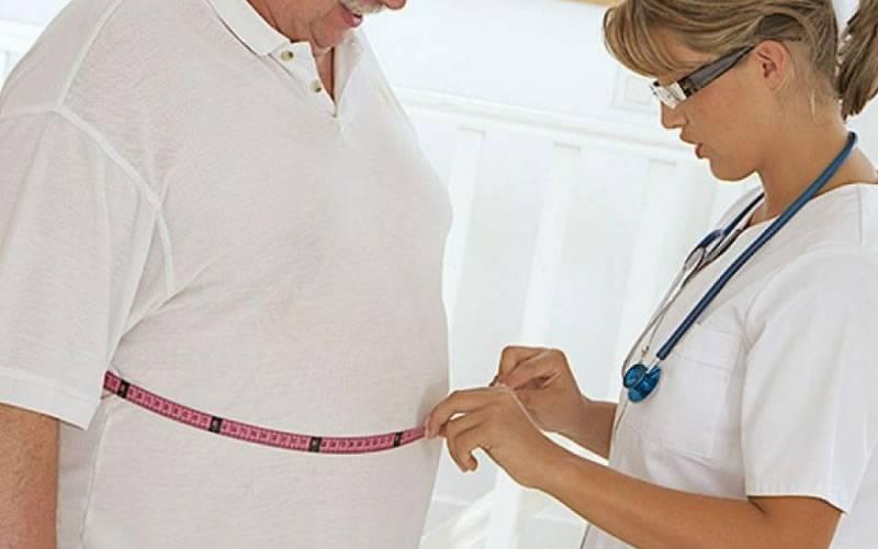 Kimler Obezite Hastası