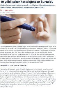 Sabah Gazetesi Haber